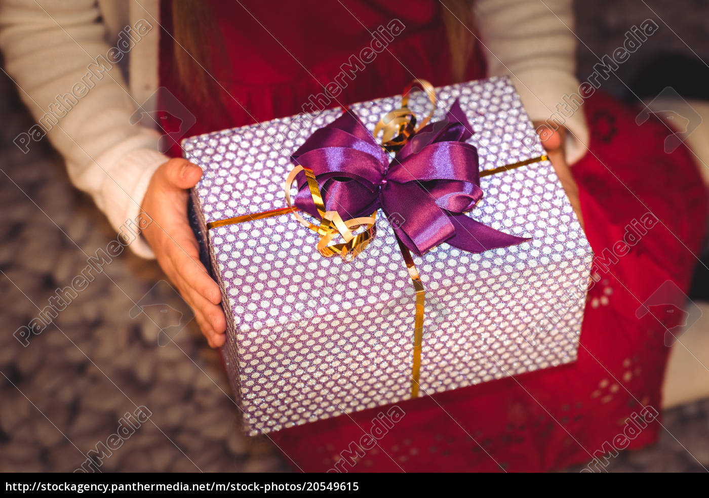 Как в домашних условиях красиво упаковать подарок